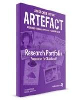 ARTEFACT PORTFOLIO