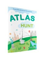 ATLAS HUNT WKBK