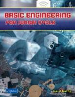 BASIC ENGINEERING J.CYCLE