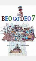 BEO GO DEO 7 W/BK