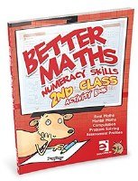 BETTER MATHS 2ND CLASS