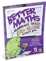 BETTER MATHS 3RD CLASS