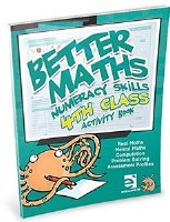 BETTER MATHS 4TH CLASS