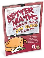 BETTER MATHS 5TH CLASS