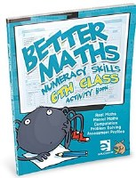 BETTER MATHS 6TH CLASS