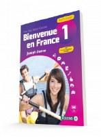 BIENVENUE EN FRANCE 1 4TH ED