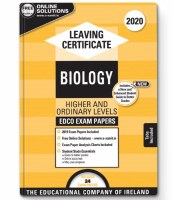 BIOLOGY H&O L.C EXAM PAPERS