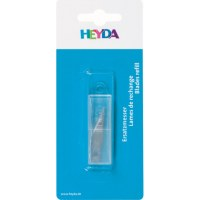 BLADES HOBBY KNIFE 5 PACK