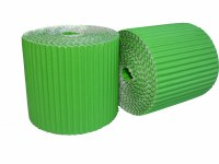 BORDER ROLLS 2 PACK GREEN