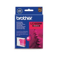 BROTHER LC1000M MFC-240C FAX
