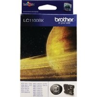 BROTHER LC1100BK MFC-240C FAX