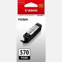 CANON 570 BLACK CARTRIDGE