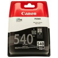 CANON 540 BLACK INK CARTRIDGE