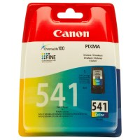 CANON 541 COLOUR INK CARTRIDGE