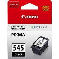 CANON 545 BLACK INK