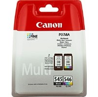 CANON 545 546 MULTIPACK