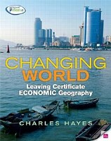 CHANGING WORLD ECONOMIC L.C.