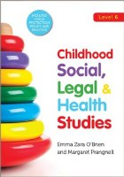 CHILDHOOD SOCIAL & LEGAL