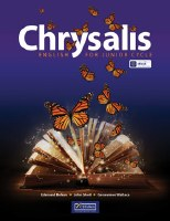 CHRYSALIS NEW