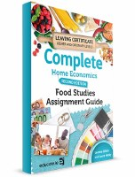 COMPLETE HOME ECONOMICS FOOD