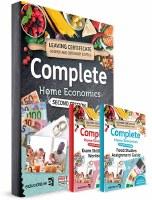 COMPLETE HOME ECONOMICS NEW