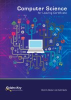 COMPUTER SCIENCE FOR L. CERT