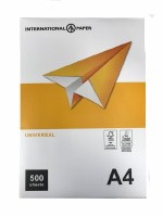 COPIER PAPER  A4 COPY 80G BOX