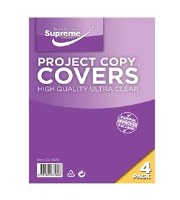 COPY COVERS PROJECT SIZE 4PK