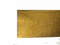 CREPE PAPER GOLD METALLIC