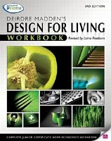 DESIGN FOR LIVING W/BK 3RD ED