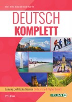 DEUTSCH KOMPLETT 2ND ED