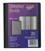 DISPLAY BOOK A5 PRESENTATION