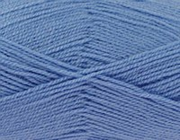 DOLLYMIX  WOOL CORNFLOWER 25GM