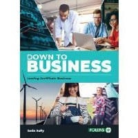 DOWN TO BUSINESS PACK