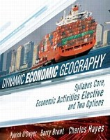 DYNAMIC ECONOMIC GEOG
