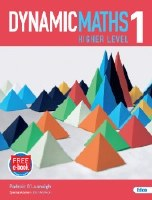 DYNAMIC MATHS HIGHER BK 1