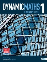 DYNAMIC MATHS ORDINARY BK 1