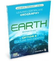 EARTH OPTION 8 CULTURE IDENTIT