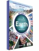 EARTH NEW 8 CULTURE IDENTITY