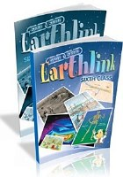 EARTHLINKS 6TH CLASS BOOK ONLY