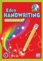 EDCO HANDWRITING A PRE CURSIVE