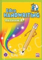 EDCO HANDWRITING B PRE CURSIVE