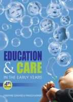 EDUCATION & CARE EARLY YEARS
