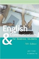 ENGLISH COMMUNICATIONS 5TH ED