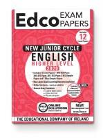ENGLISH J.C HONS EDCO PAPERS