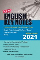 ENGLISH KEY NOTES 0.L.2021