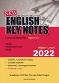 ENGLISH KEY NOTES 2022 H.L