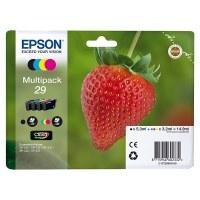 EPSON 29 864010 MULTIPK 4