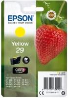EPSON 29 YELLOW INK