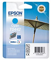 EPSON T0442 C64/C84/C86 CYAN